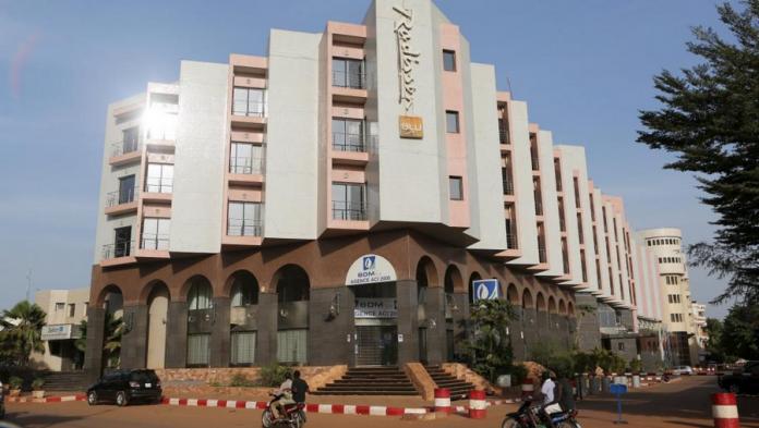 Mali: une seconde revendication de l'attaque de l'hôtel Radisson
