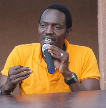 Mohamed Bathily dit Ras Bath