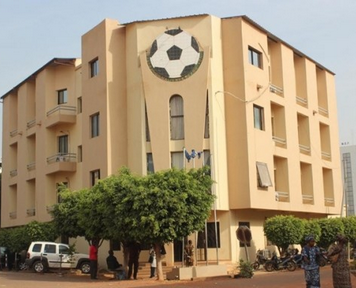 Performances du football malien