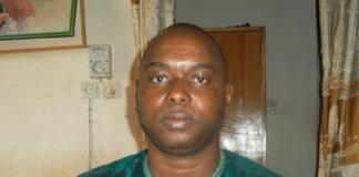 Bandiougou Diawara président de l'APDM-Equité