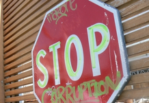 Lutte contre la corruption au Mali