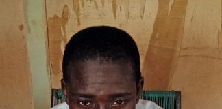 Elhadji Almamy Karambé