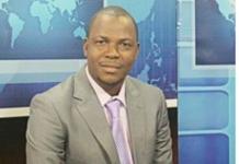 Etienne Fakaba Sissoko