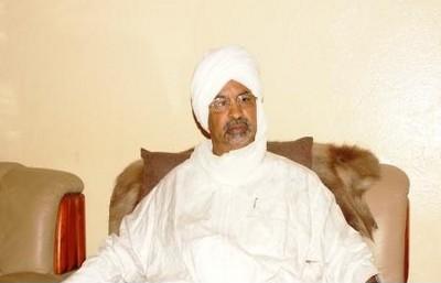 Mahamat Saleh Annadif, nouveau chef de la Minusma