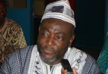 Majorité présidentielle : Oumar Mariko risque de partir