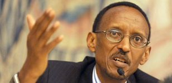 98% de oui au referendum constitutionnel au Rwanda