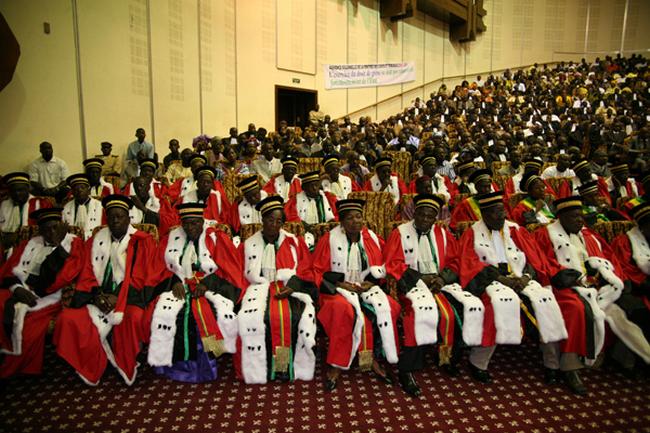 Pouvoir judiciaire au Mali : Indépendance, dives-vous ?