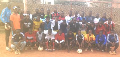 L'AS BBA de Baco-Djicoroni : En route vers l'élite du football malien