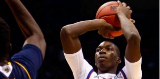 Cheick Diallo, basketteur aux USA : un grand espoir du basket-ball africain