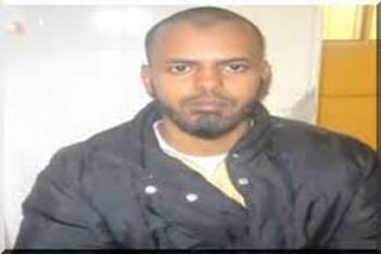Le salafiste mauritanien Cheikh Ould Salek
