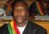 Honorable Mamadou Diarrassouba