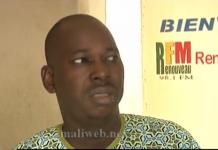 Dramane Aliou Koné