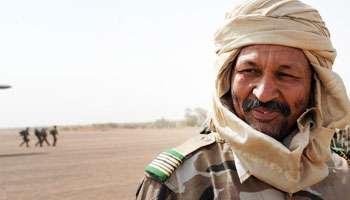Le Général El Hadj Gamou