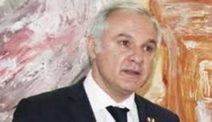SE Gilles Huberson, Ambassadeur de France au Mali