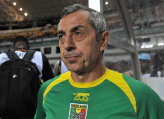 Alain Giresse