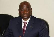 Habib Sissoko, president du CNOSM