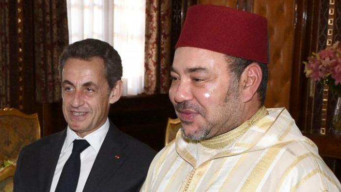 Maroc : Mohamed VI a offert des vacances royales à Sarkozy, selon le Canard enchaîné