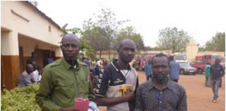 Gabon : 185 Maliens expulsés