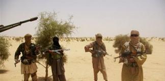 BER : tension entre ex-rebelles