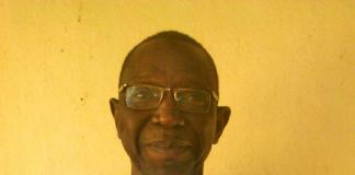 Ibrahim Bomboté