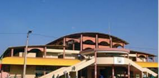 Halles de Bamako
