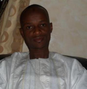 Demba Traoré