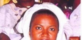 Mme Seck Oumou Sall, maire de la commune urbaine de Goundam