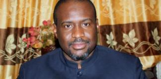 Moussa Mara, président Parti Yelema