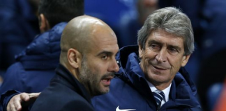 Football : Guardiola entraînera Manchester City la saison prochaine