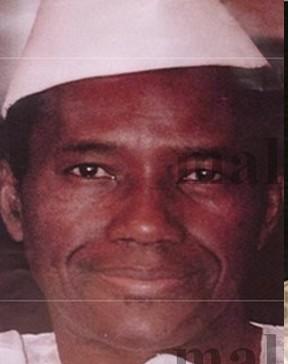 Tiéoulé Mamadou Konaté