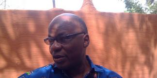Pr. Yacouba Konaté, Directeur du MASA