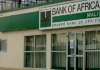 Bank Of Africa : Les agents en colère