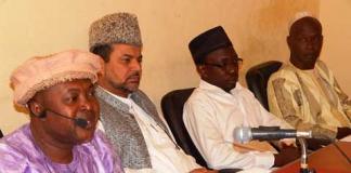 Face aux attaques terroristes : Jama't Islamiya Ahmadiyya prône un monde de paix