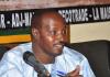 Lacine Diawara, président BIPREM