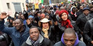 diaspora malienne