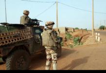 Garde nationale du Mali :Une force multifonctionnelle