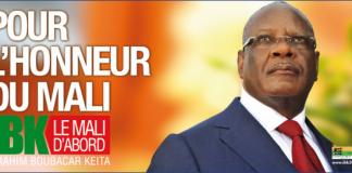 Gouvernance : Ibrahim Boubacar Keïta et… Le syndrome ATT