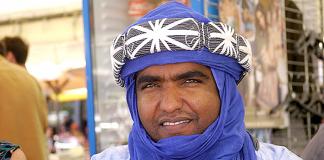 Moussa AG Assarid