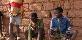 « Mali : tes enfants te regardent, agis ! »