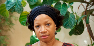 Aïda Mady Diallo, écrivaine et réalisatrice