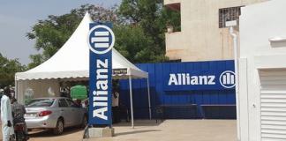 Assurances : 6eme agence pour Allianz Mali