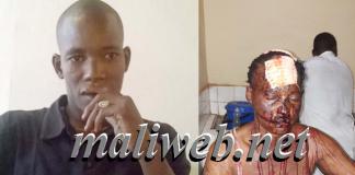 Drame familial dans la famille Touré à Niaréla : Bouafitini dit Kayamaga tente de tuer Coumba Fall