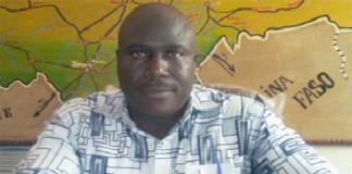 Chacka Diakité élu secrétaire général du SYNTRUI-MALI