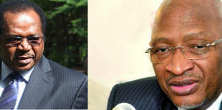 Succession de Modibo Kéïta à la Primature : Soumeylou Boubèye Maïga ou Hamadou Konaté