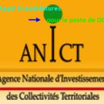 ANICT