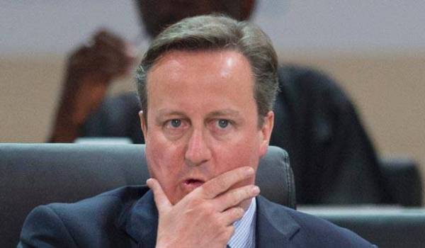 David Cameron / PM UK