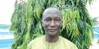 Ibrahima Sissoko, Administrateur général filiale Centre Fana