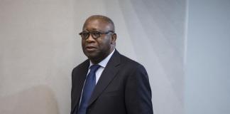 Le procès Gbagbo au secret