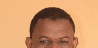 Mahmoud Barry alias Abou Yehiya, leader de la Katibat Ancar-Dine du Macina