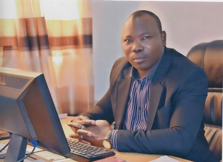 Casimir Sangala : Mon Appel Citoyen